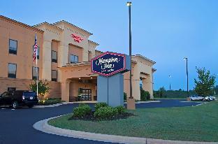 Hampton Inn Winfield Winfield (AL) Alabama United States
