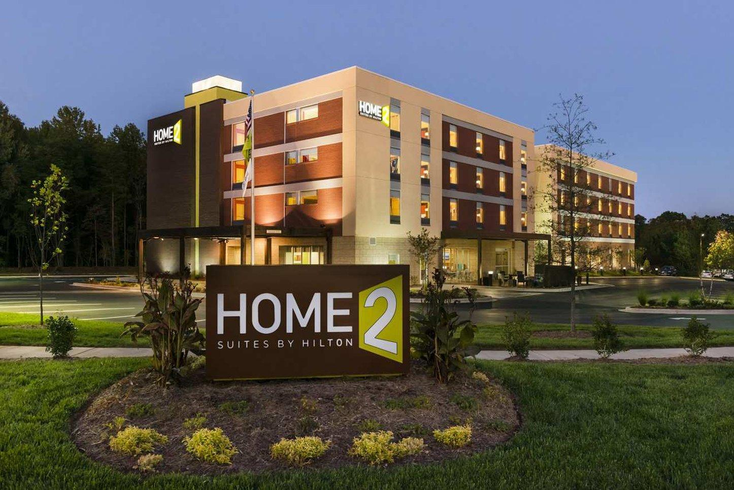 Home2 Suites By Hilton Charlotte I 77 South