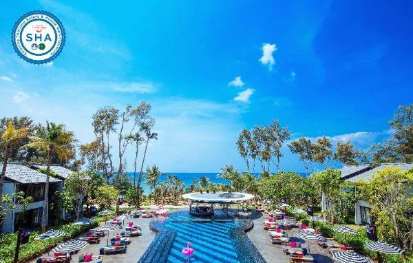 Baba Beach Club Natai Luxury Pool Villa Hotel by Sri panwa Phuket