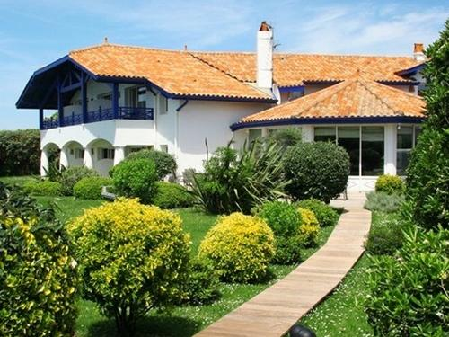 Villa L'Arche