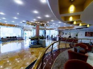 Boudl Khurais Hotel