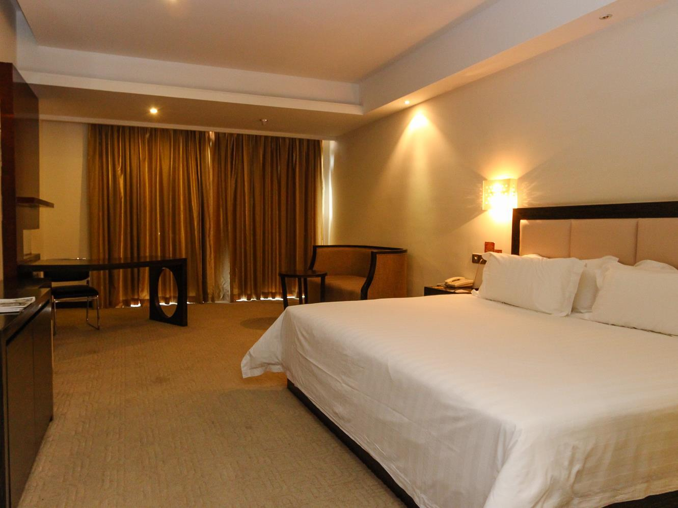 Shenggao Hotel Guangzhou Dongpu Branch – Picture, Prices & Deals