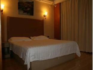 Review Super 8 Hotel Ningbo Zhaohui