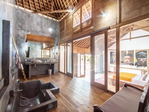 Villa Cendana 10 Bedroom