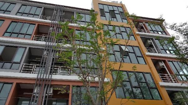 THE ALL 24 Luxury Residence Bangkok