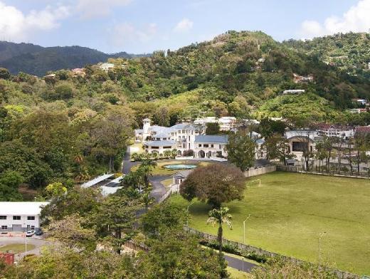 Hilton Trinidad & Conference Centre