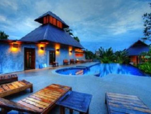 ชลิชา รีสอร์ท – Chalicha Resort
