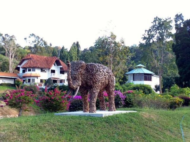 น่าน วัลเล่ย์ รีสอร์ท – Nan Valley Resort