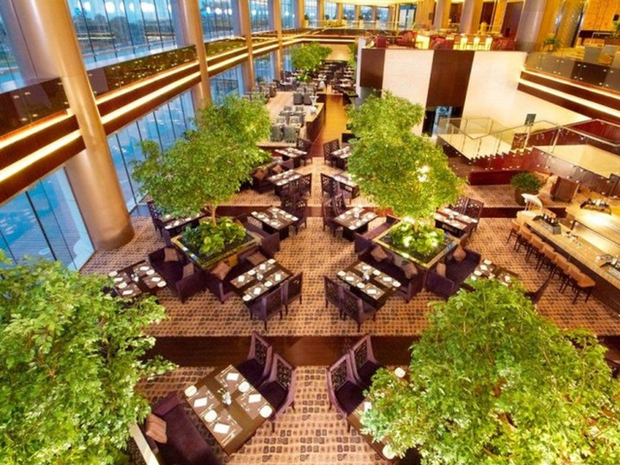 Price Xiamen International Conference Center Hotel