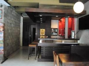 關於在名精品住宅飯店 (Arina Boutique Residence)