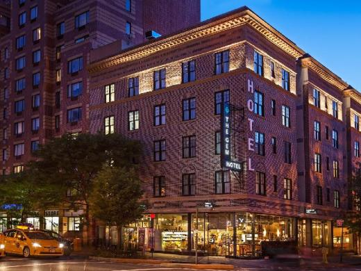 The Gem Hotel - Chelsea, an Ascend Hotel Collection Member