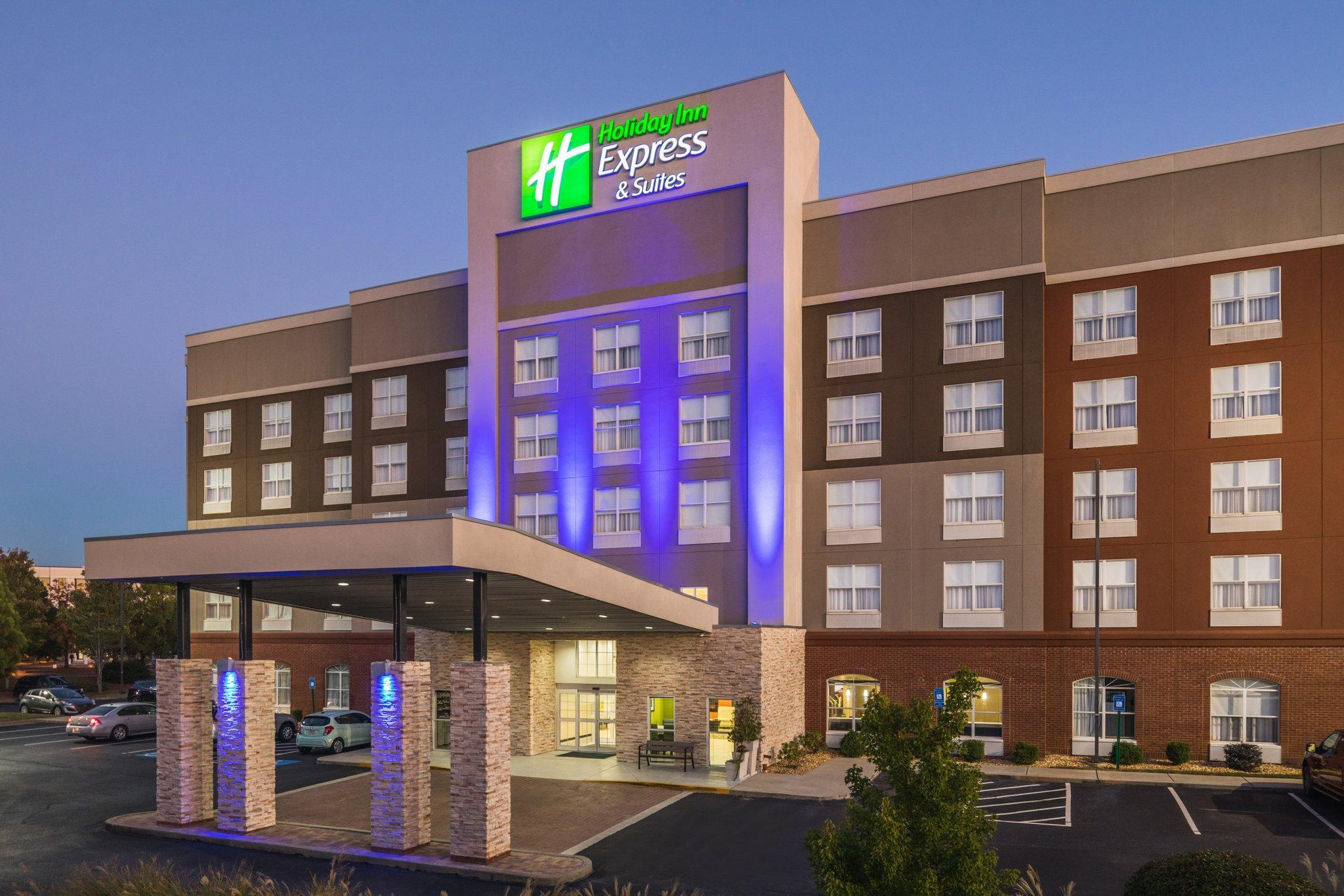 Holiday Inn Express And Suites Atlanta NE   Duluth