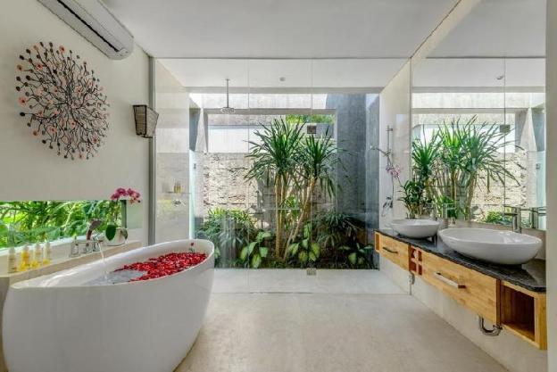 Luxury 4 Bedroom in Seminyak