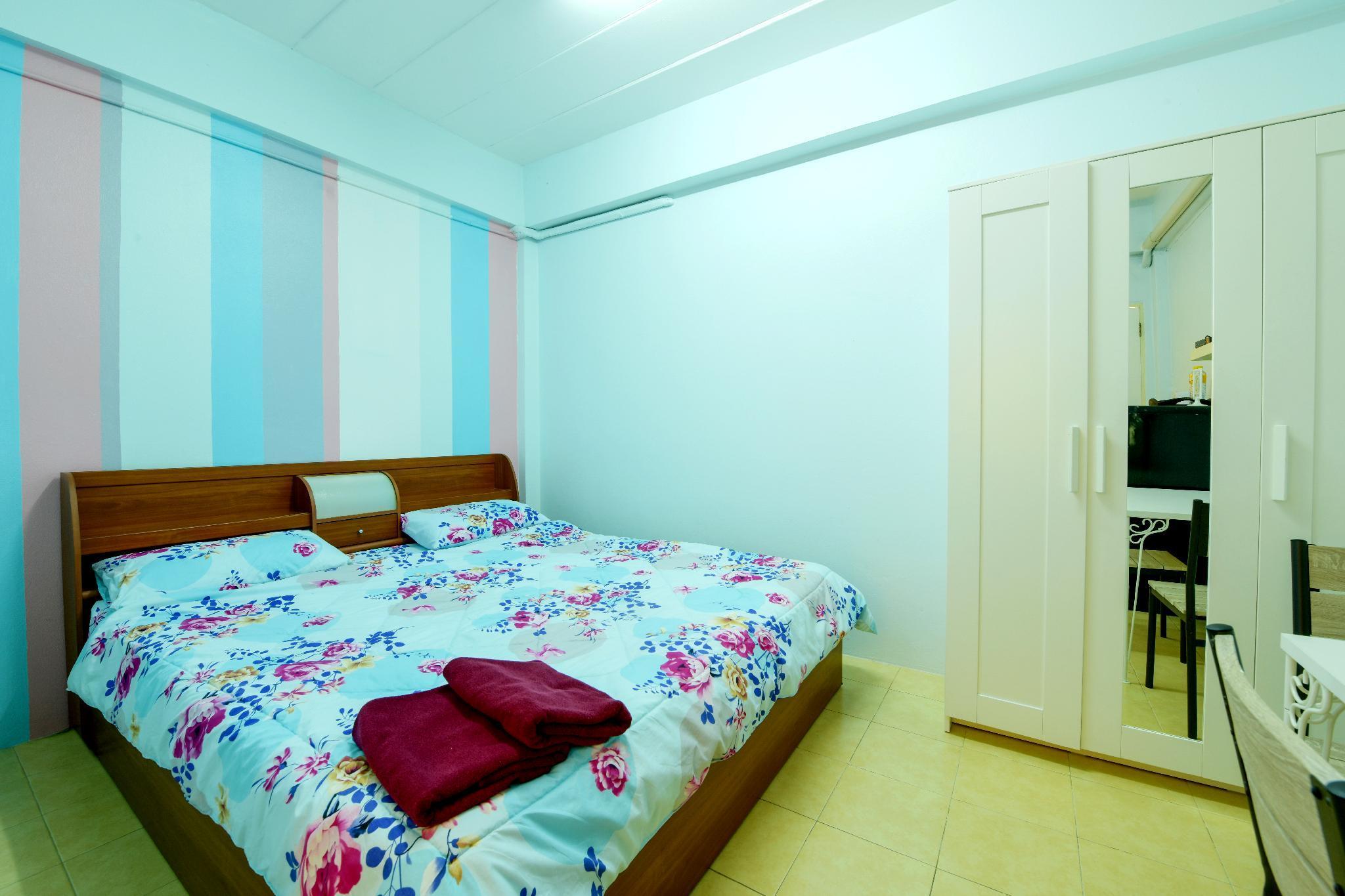 Sindy Room