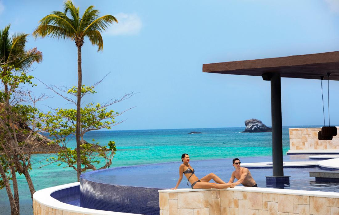 HIDEAWAY AT ROYALTON SAINT LUCIA   ALL INCLUSIVE   ADULTS ONLY