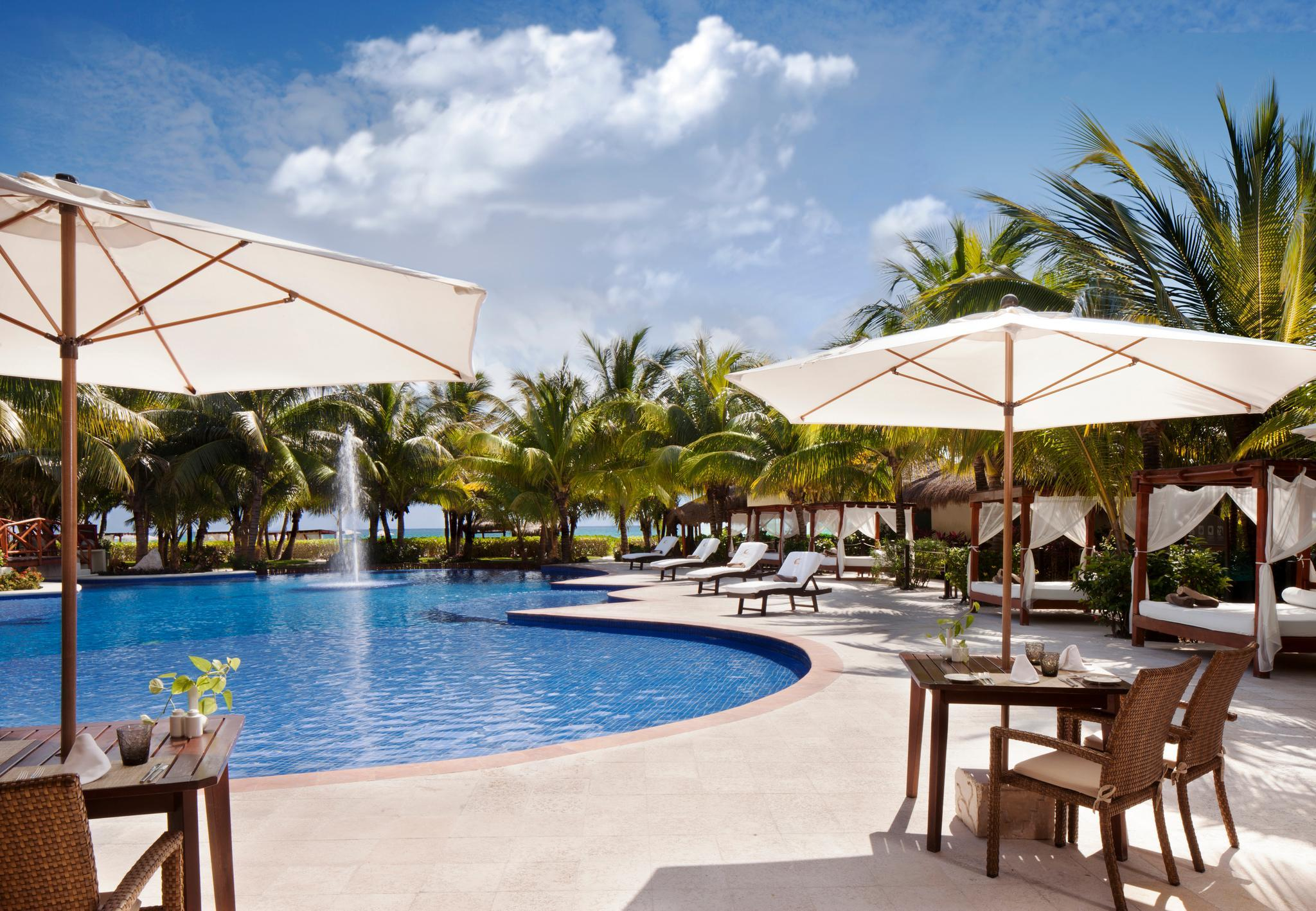 El Dorado Maroma a Spa Resort by Karisma All Inclusive - Adults Only