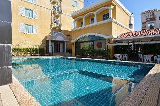 Sunsmile Resort Pattaya ซันสไมล์ รีสอร์ต พัทยา