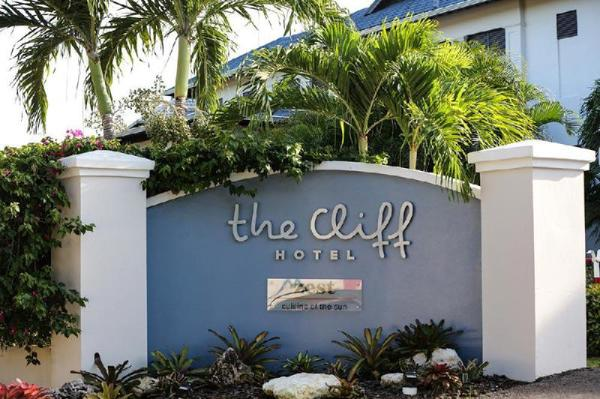 The Cliff Hotel Negril