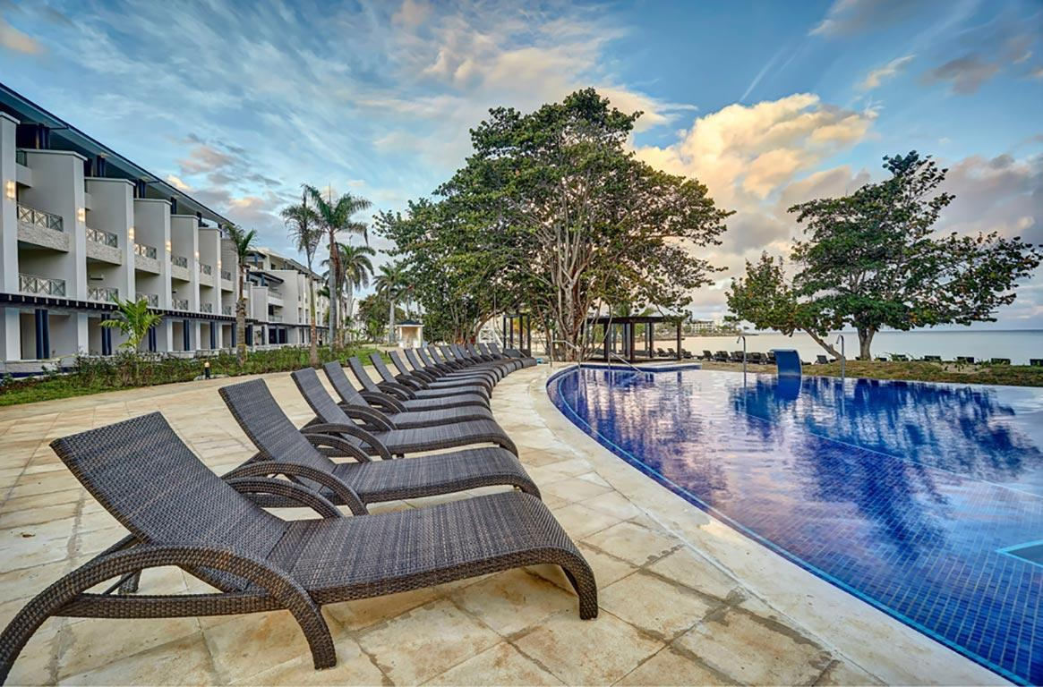 HIDEAWAY AT ROYALTON NEGRIL RESORT And SPA ALL INCLUSIVE   ADULTS ONLY