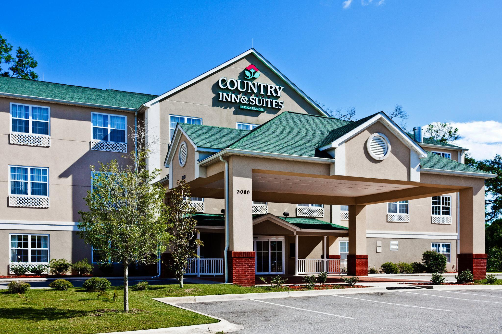 Country Inn And Suites Tallahassee East