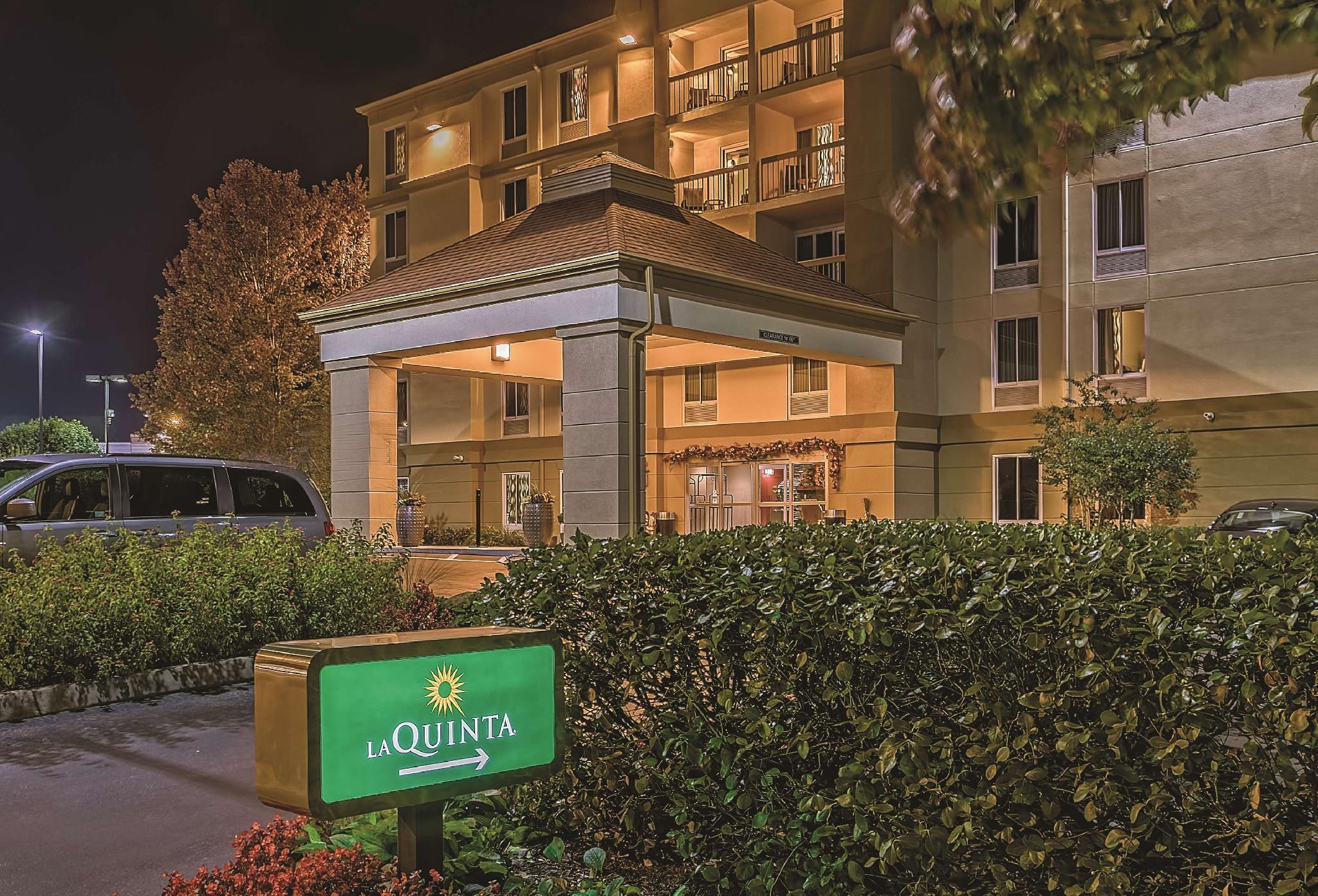 La Quinta Inn And Suites By Wyndham Pigeon Forge