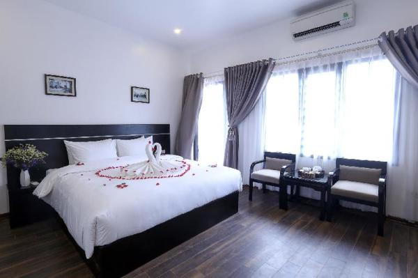 Hanoi Starlight Hotel Hanoi