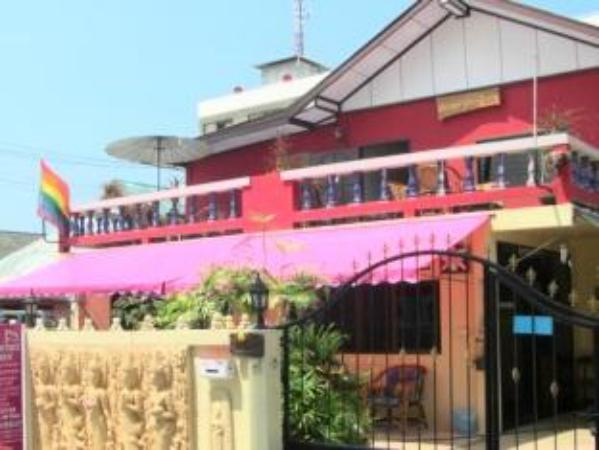 Orchid Guesthouse Pattaya Pattaya