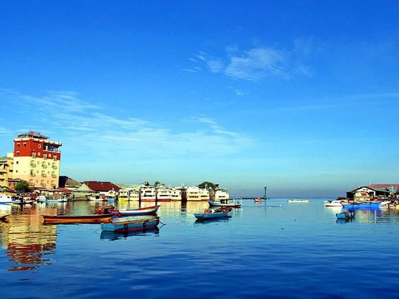 Hotel Celebes Manado