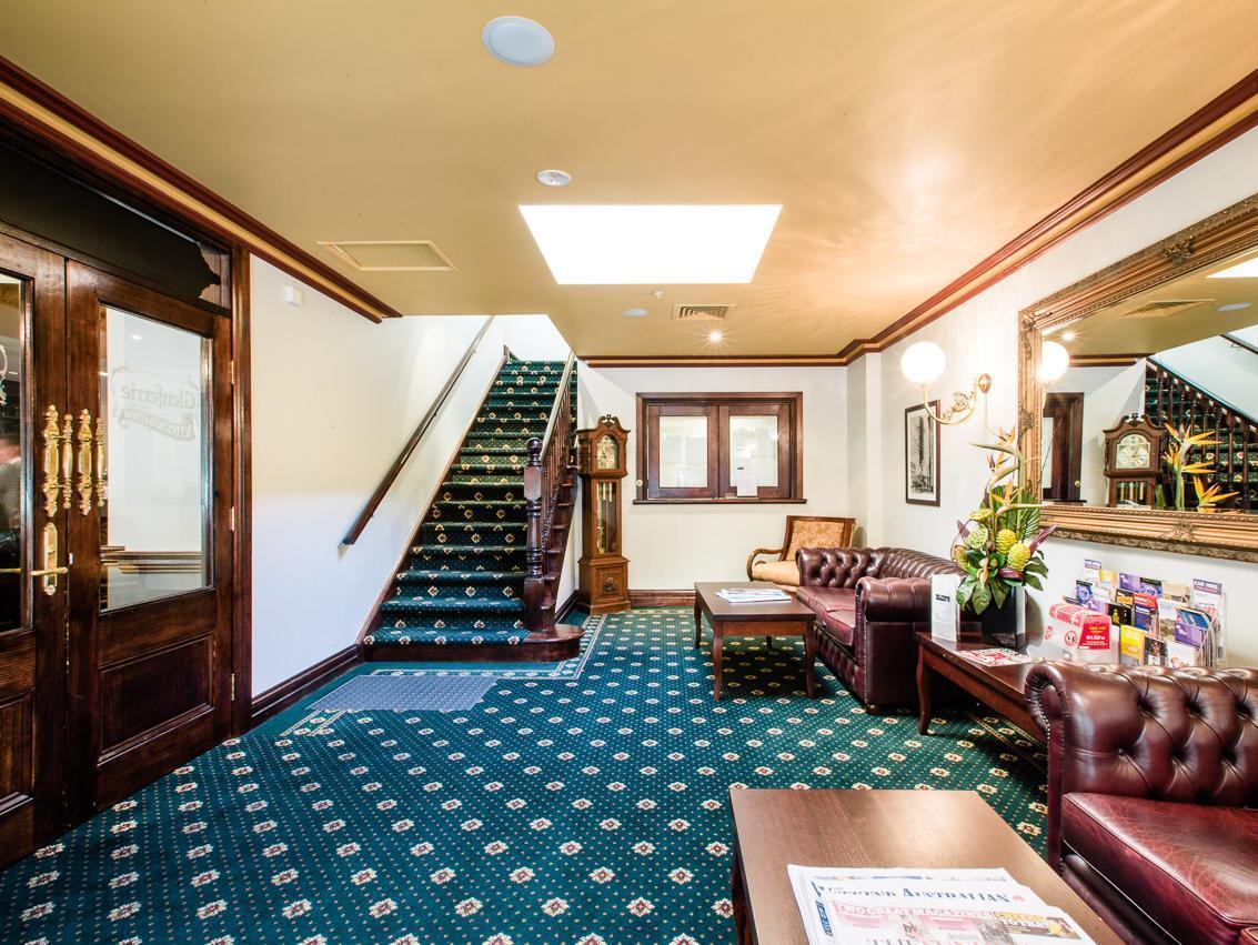 Glenferrie Hotel