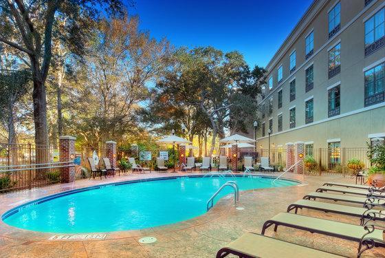 Holiday Inn Express Hotel & Suites Mount Pleasant   Charleston
