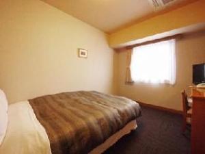 โฮเต็ล รูท อินน์ โอโมริ เอคิเม (Hotel Route Inn Aomori Ekimae)