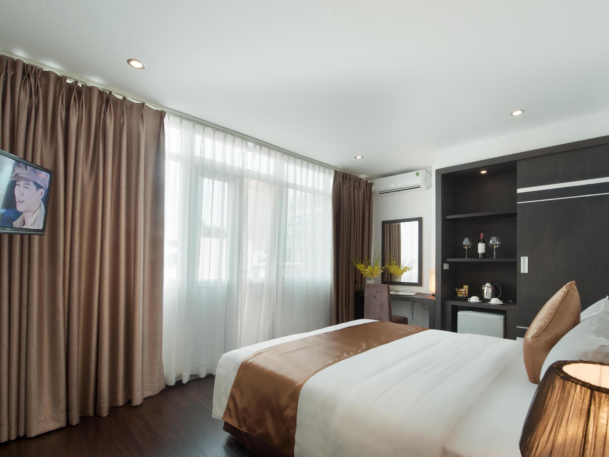 7S Hotel Merci Hanoi