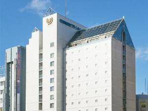 關於旭川藤田觀光華盛頓飯店 (Fujita Kanko Washington Hotel Asahikawa)