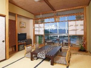 فوجي كاواجوشيكو أونسن نيو سنشري (Fuji Kawaguchiko Onsen Hotel New Century)