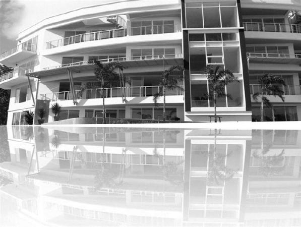 Lanta Loft Apartments Koh Lanta