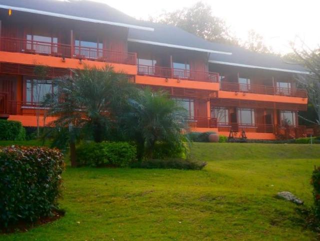 แวลลี่ การ์เดน รีสอร์ท – Valley Garden Resort