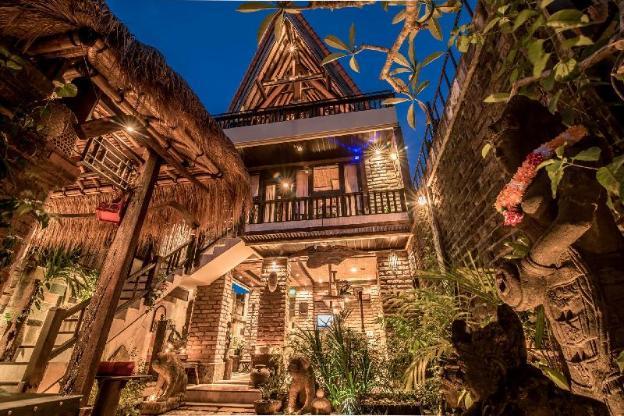 Gorgeous BaliOneLove Villa #2