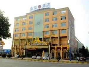 Jinhong Hotel
