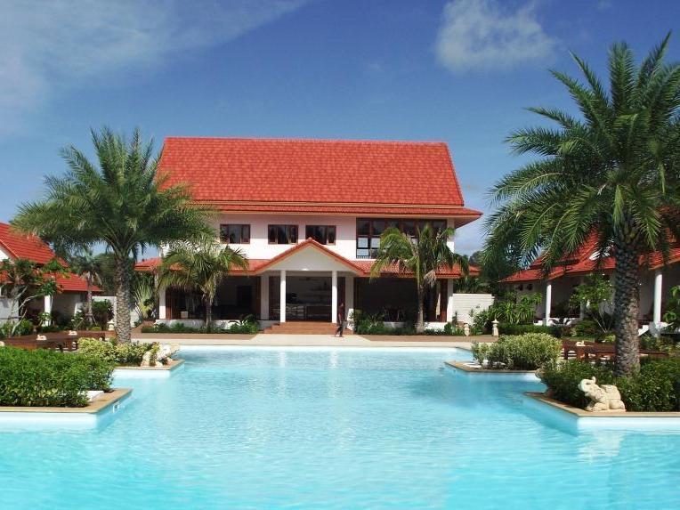 Armonia Village Resort and Spa อาร์โมเนีย วิลเลจ รีสอร์ท แอนด์ สปา