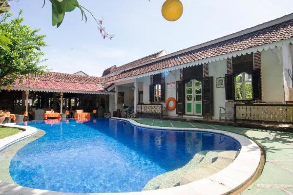 Sendok Hotel Lombok Lombok