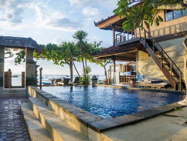 Bungalow No 7 Bali