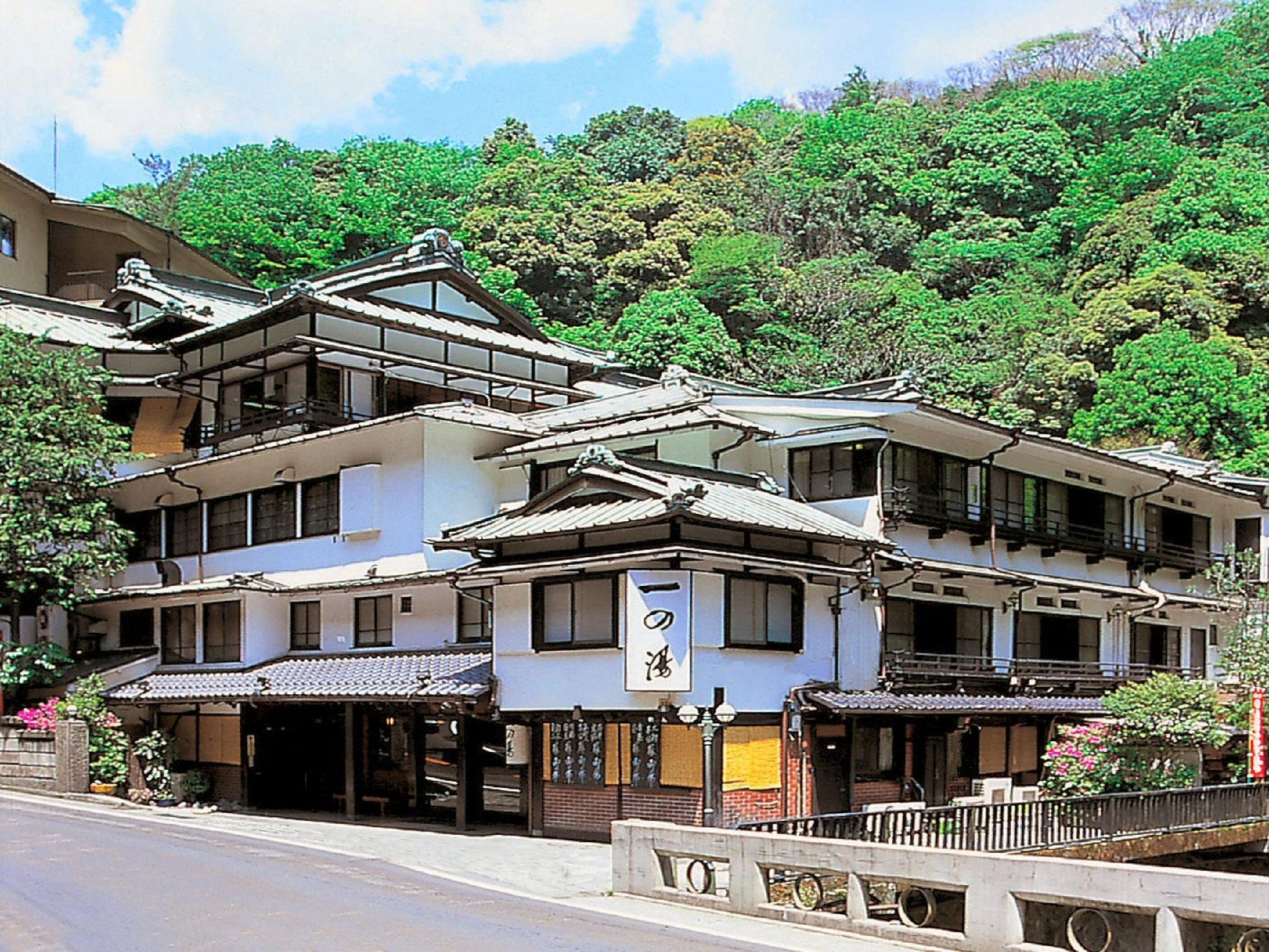 โรงแรมโทโนซาวะ อิจิโนยุ ฮอนคัน