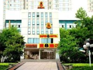 Super 8 Hotel Weihai JingQuDaQing Road