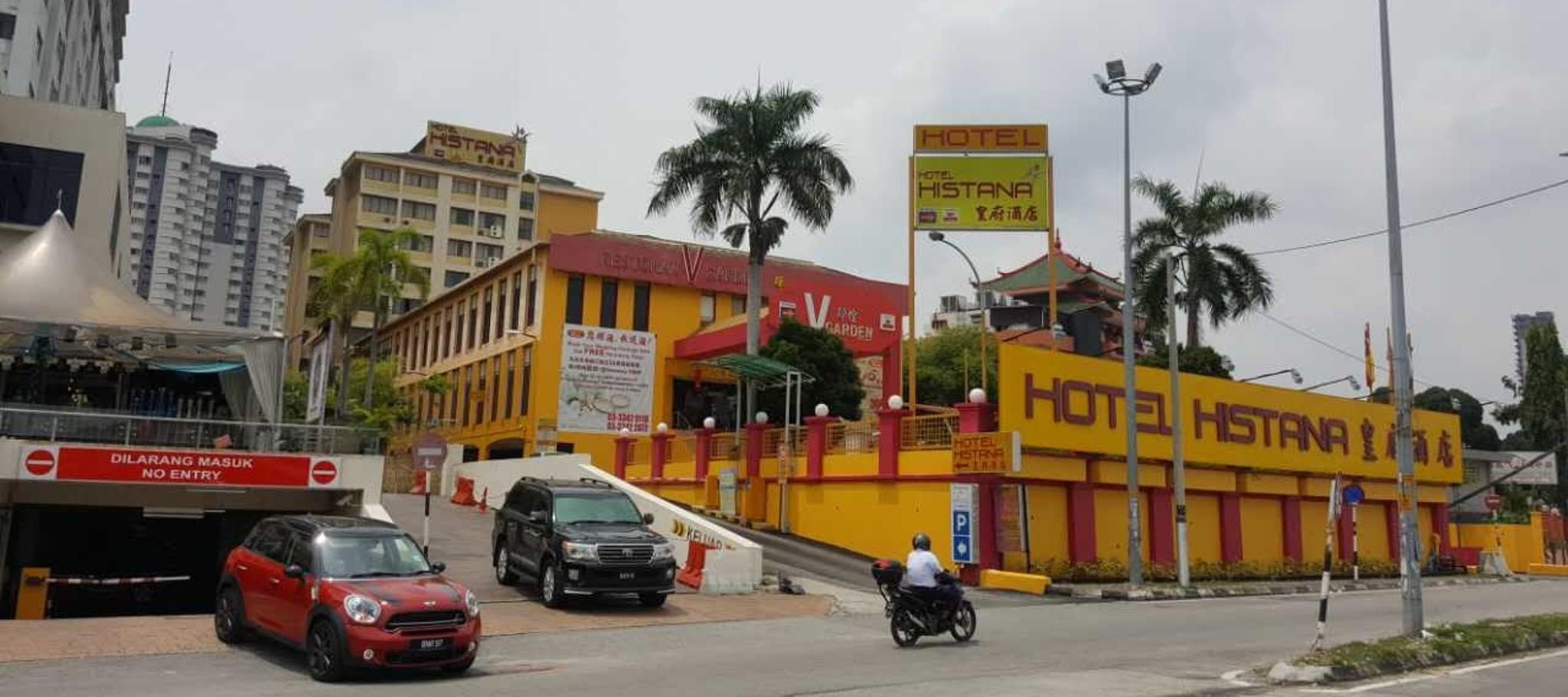 Klang Histana Hotel