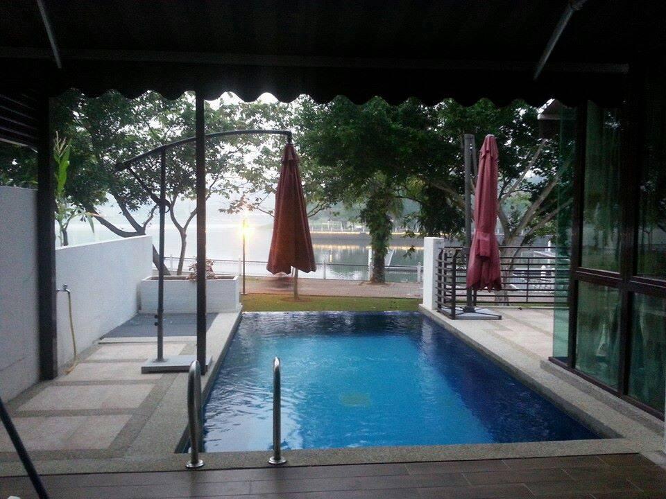 Bungalow Guesthouse Putrajaya