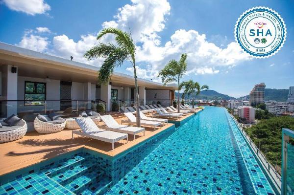 The Marina Phuket Hotel (SHA Plus+) Phuket