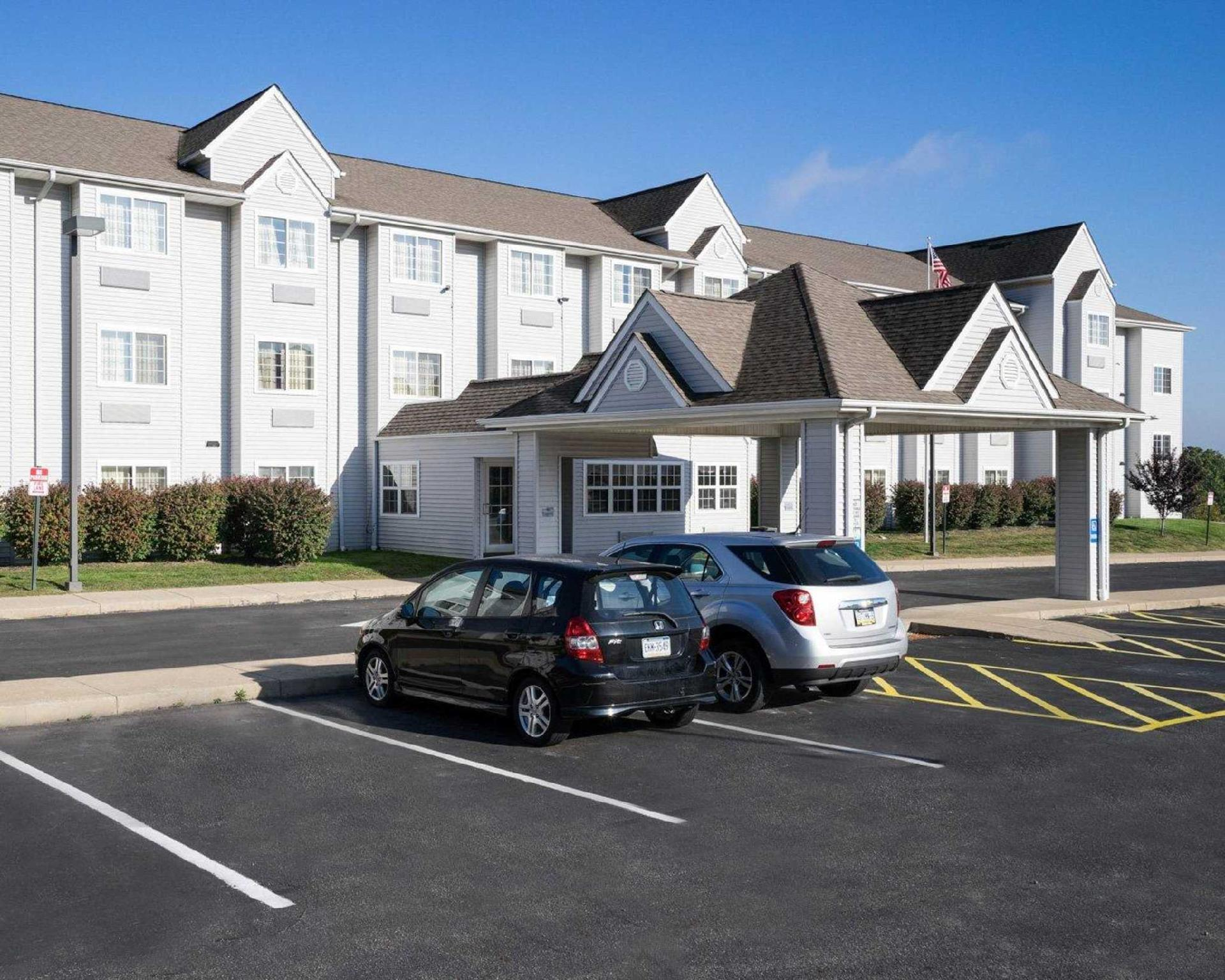 Microtel Inn And Suites By Wyndham Pittsburgh Airport