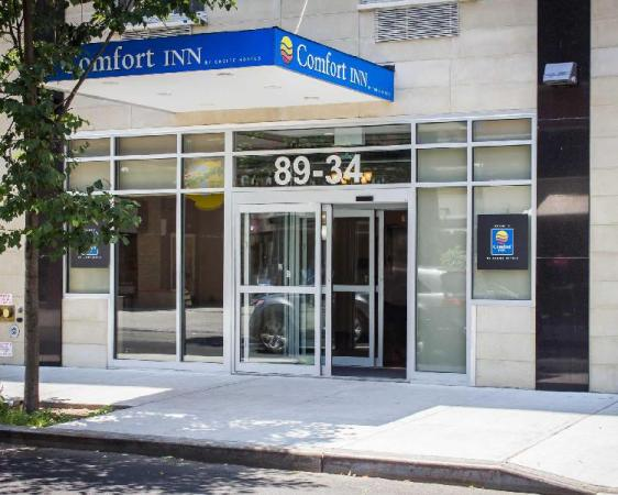 Comfort Inn New York