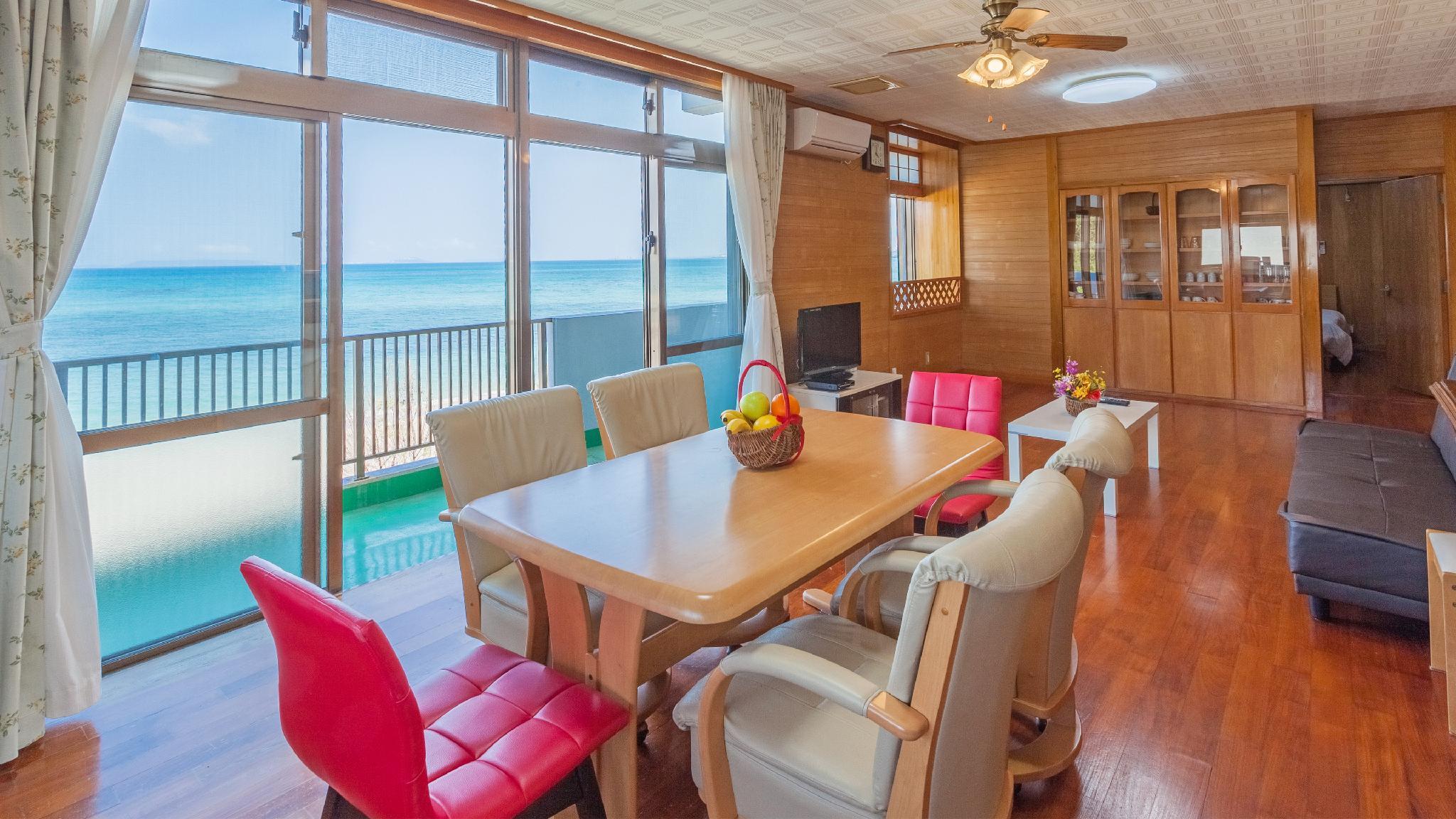 Kariyushi Condominium Resort Kin New Covenant