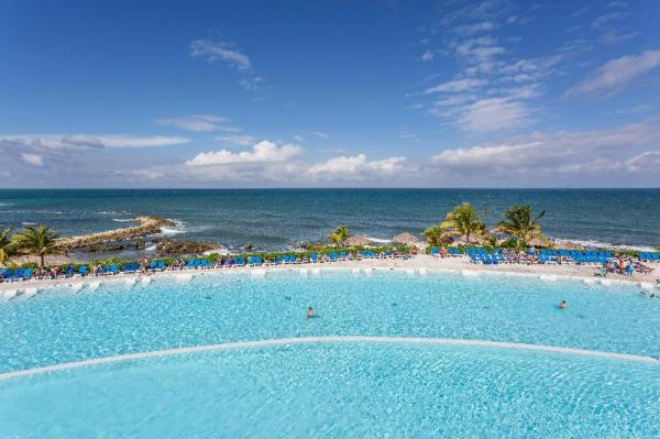 Grand Palladium Lady Hamilton Resort & Spa All Inclusive Montego Bay